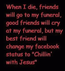 Top Funny Quotes About Life, Death, Friendship, & Love