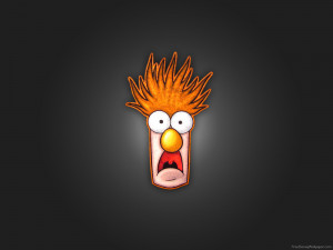Related Pictures muppets animal and beaker