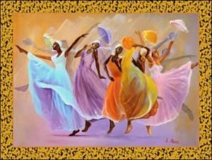 African American Ecard Free