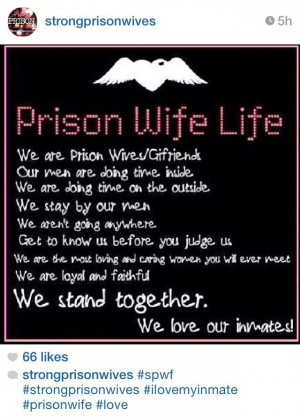 Prison Wives Quotes