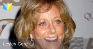 ClippingBook - Lesley Gore