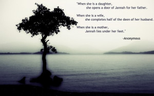 islamic quotes about women islamic quotes beautiful islamic quotes on ...