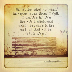Gypsy Sayings and Quotes