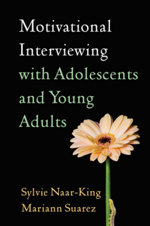 "marking ""Motivational Interviewing with Adolescents and Young Adults ..."