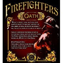 Volunteer Firefighter Saying And Quotes