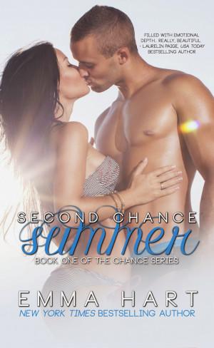 Second Chance Summer Blog Tour Promo Post + THREE International ...