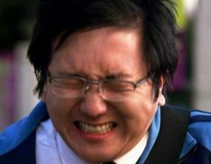 Hiro Nakamura (Masi Oka) - Heroes I love him!