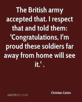 Christian Military Quotes
