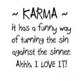 Karma Quote Images Karma Quote Pictures & Graphics - Page
