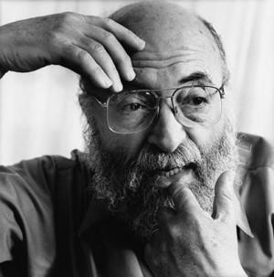 Chaim Potok: Biography & Author