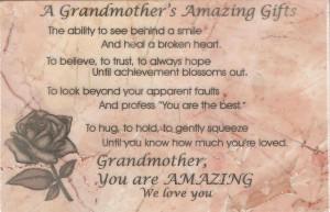 ... picture grandma 1250 kb grandma to my grandmotherwho i knew so wellto