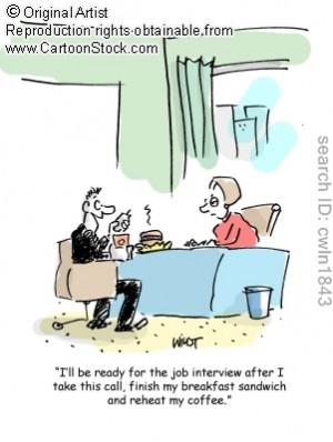 Business Etiquette & Service Excellence