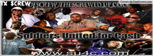 Dj Screw Profile Facebook Covers