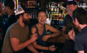 Re: Drinking Buddies con Olivia Wilde y Anna Kendrick