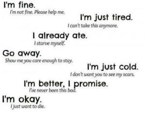 pain quotes | Tumblr