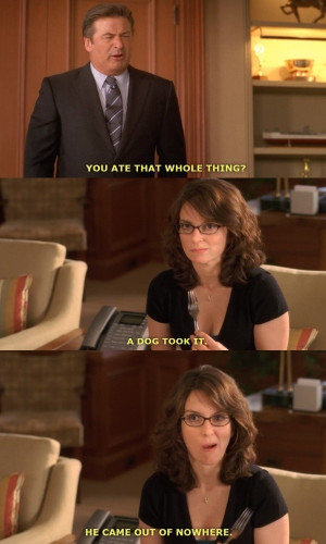 14 liz lemon moments that pretty much sum up our general feelings ...