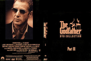 The Godfather Part III: part two