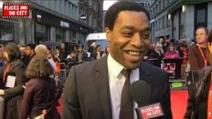 Chiwetel Ejiofor Quotes Read More