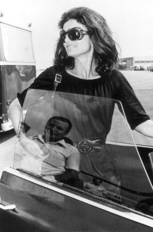 Jacqueline Kennedy Onassis Fashion