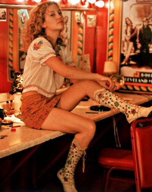 1970s Rock & Roll Fashion: Revisiting 'Almost Famous'