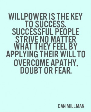 Share This Success Quote Picture On Facebook!