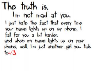 Girl Break Up Quotes