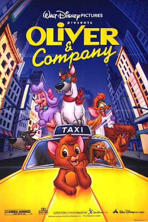 keep the facts and quotes however oliver and company 1988