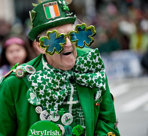 The Oldest Leprechaun by DPshots.com