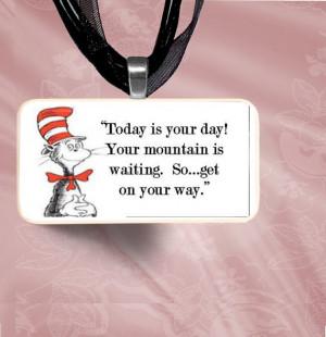 Seuss Cat The Hat Poem