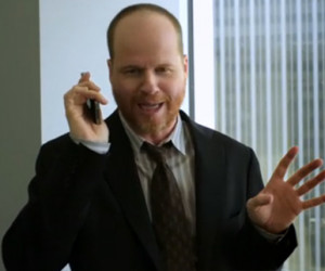 When He's Not Busy Writing The Avengers 2 , Joss Whedon Is Playing ...
