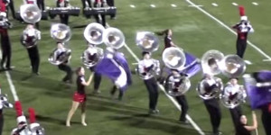 Funny Marching Band Pictures O-marching-band-pileup- ...