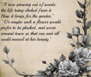 Gorgeous quote from Dracula fanfic Blood sisters. From An eternal ...