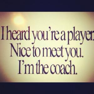 Coach Quotes