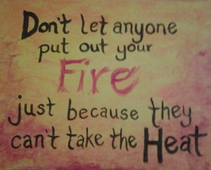 Inspirational Quote/Famous Quote Painting by BooBooLaRouxHandmade, $30 ...