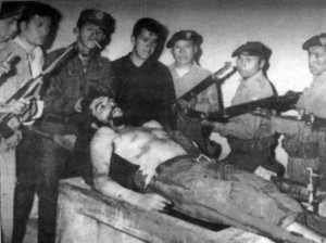 Icons of Ideology: Che Guevara