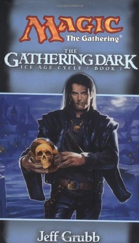 """Start by marking """"The Gathering Dark (Magic: The Gathering: Ice Age ..."""