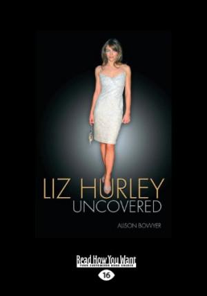 Liz Hurley Quotes
