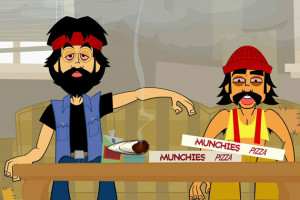 Buy Cheech And Chong Animated