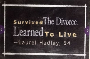 Words to Live By! Our Favourite Inspirational Divorce Quotes
