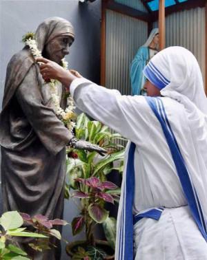 , Mother Teresa Quotes, Mother Teresa Photos, Mother Teresa Death ...