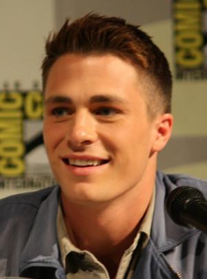 Arrow Cast Spoiler: Teen Wolf former cast Colton Haynes joins Arrow!