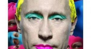 Vladimir Putin: Revoke his Russian Anti 'Gay' Law & free Pussy Riot ...