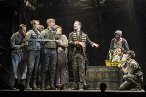 Peter and the Starcatcher (tour cast)