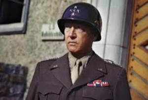 Gen. George S. Patton Jr. (1885-1945).