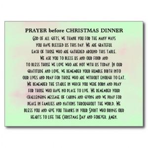 ... cbc christmas dinner christmas dinner prayer christmas dinner prayer