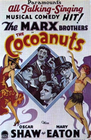 marx brothers coconuts 5 10 from 84 votes marx brothers coconuts 6 10 ...