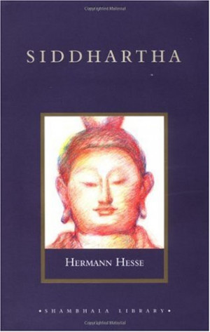 Analysis of herman hesses siddhartha