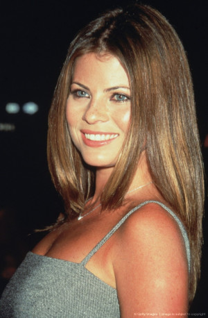 Yasmine Bleeth Quotes Kosty
