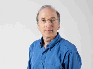 Saul Perlmutter is an astrophysicist at the Lawrence Berkeley National