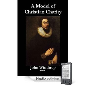 John Winthrop Quotes (Author of A Model of Christian Charity)